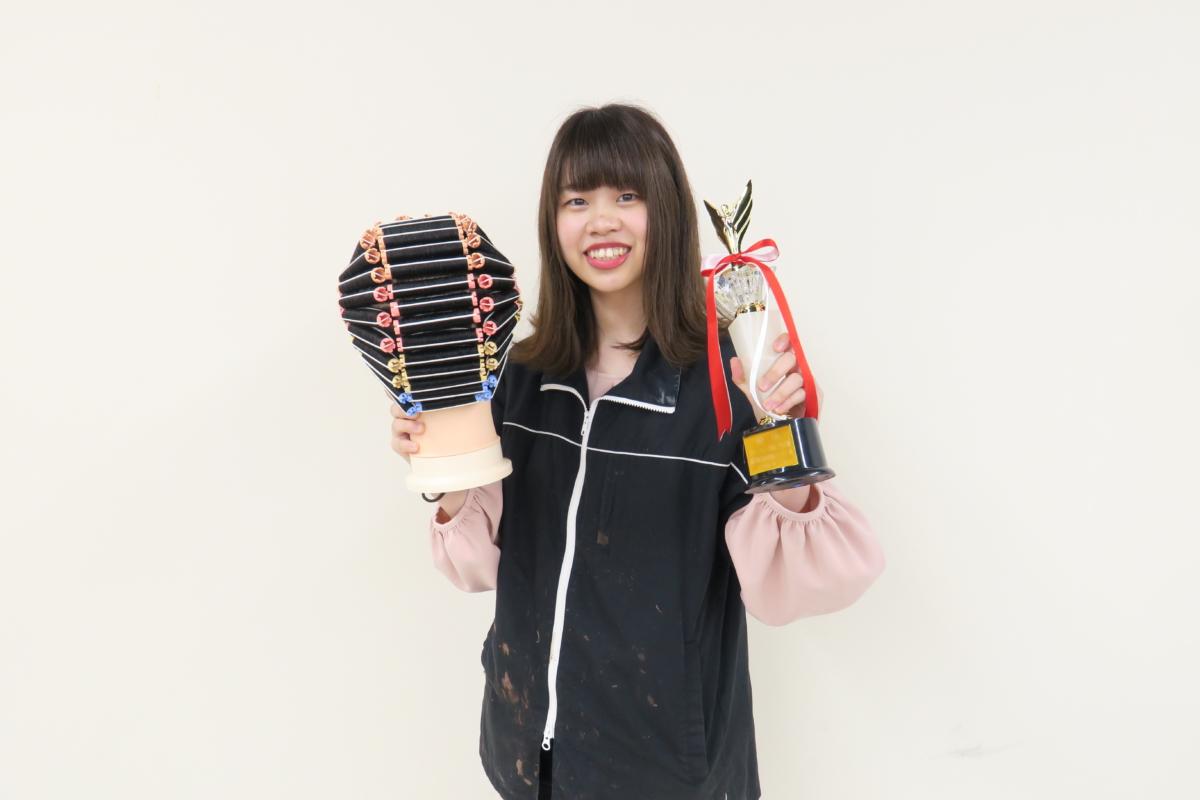 山口県美容技術コンクール 入賞者インタビュー