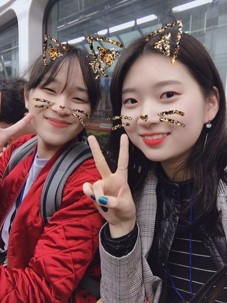 韓国に研修旅行に行きました! その2