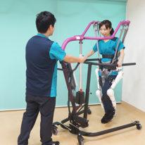 「ロボットを活用した歩行トレーニング運営会社」の設立ならびに連携について