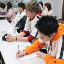 3月3日(日)の国家試験(筆記)に向けて猛勉強中!