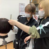 山口県ではYICビューティモード専門学校だけで学べる「ルーローカット」