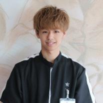 YIC NEWS 5→6月号「新入生紹介」