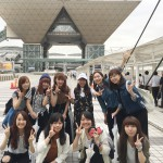 YIC NEWS11月号!『研修旅行+αを紹介します!』