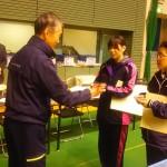 YIC NEWS号外!「第32回全国専門学校卓球選手権大会で優勝!!』