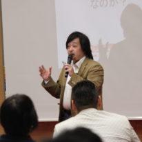 デジタルハリウッド教育連携記念講演が行われました!