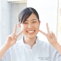 YIC NEWS7→8月号「新入生紹介」