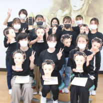 YIC NEWS12→1月号「就職内定報告」