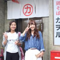 YIC NEWS10月号!『学校近くのおすすめスポット』
