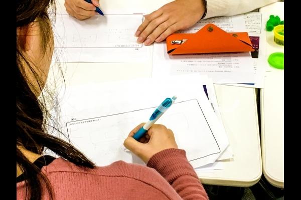 費用負担を極力抑えて、知識・技術研修の実施。