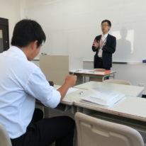 津和野高等学校の皆様が来校されました!