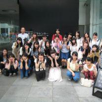 医療事務学科 大阪研修に行ってきました!