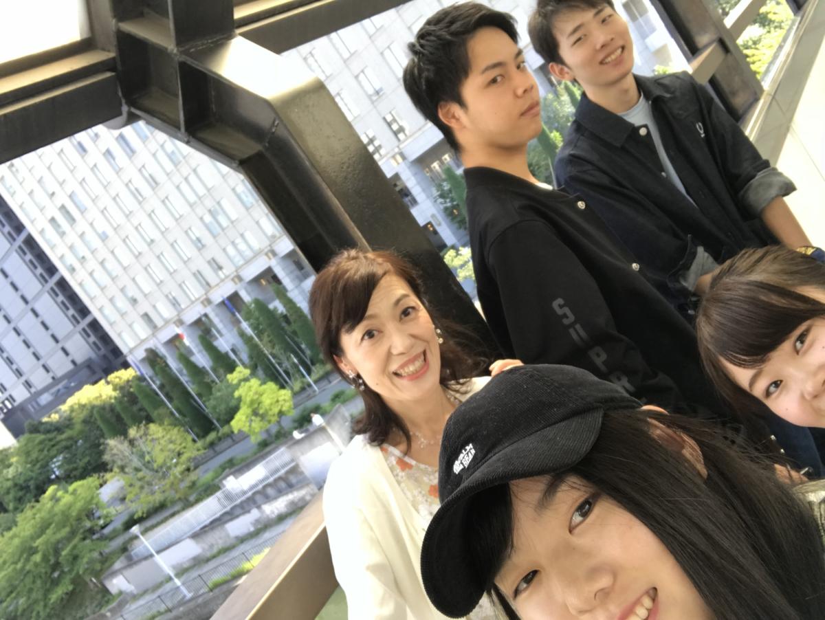 会計ビジネス学科 大阪旅行へ行きました!