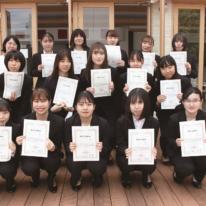 【医療事務】医科医療事務管理士技能認定試験の取得率100%!