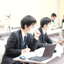 山口県中小企業家同友会との連携が始まりました!