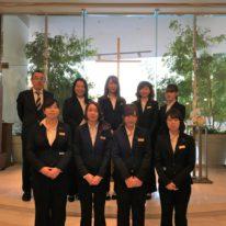【ホテル・ブライダル】東京研修へ行きました!