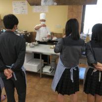山口県鴻城高等学校の皆さま ようこそYICへ!