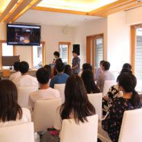 【IT・Web系学科】お困りごとをIoTで解決!PBL授業の中間発表が実施されました!