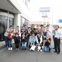 【Webビジネス学科】ヤフー学生ネットショップ4年目始動!