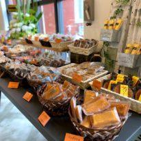 【パティシエ】卒業生が店長を務めるケーキ屋がオープン!