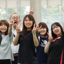 YICグループ7校 合同スポーツ大会!