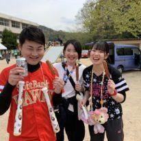 下関海峡ウォーク完歩!!